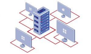IT-Support Netzwerk